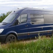 MED17 1 180x180 13. MERCEDES SPRINTER 313
