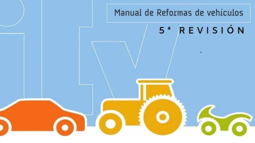 rev5 5ª Revisión del Manual de Reformas de Vehículos